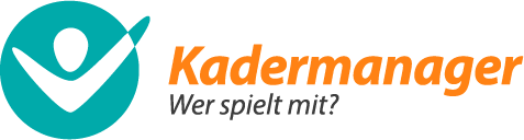 Kadermanager.de logo vector